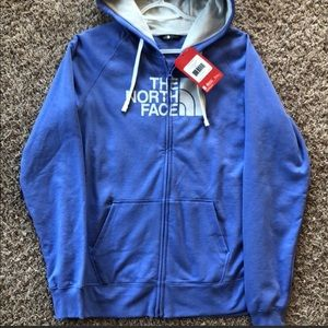 •NEW• North Face Zip Up
